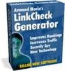 Thumbnail Linkcheck Generator & Meta Tag Software