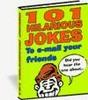 Thumbnail 101 Hilarious Jokes