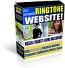 Thumbnail Full Automated Ringtone Website