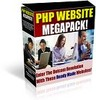 Thumbnail PHP Website Mega Pack