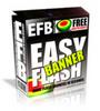 Thumbnail Easy Flash Banner