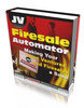 Thumbnail Joint Venture Firesale Automater Software